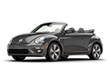 New Volkswagen Beetle Convertible in Brainerd